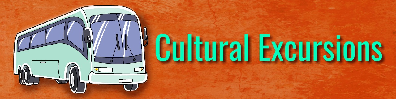 Cultural Excursions Image